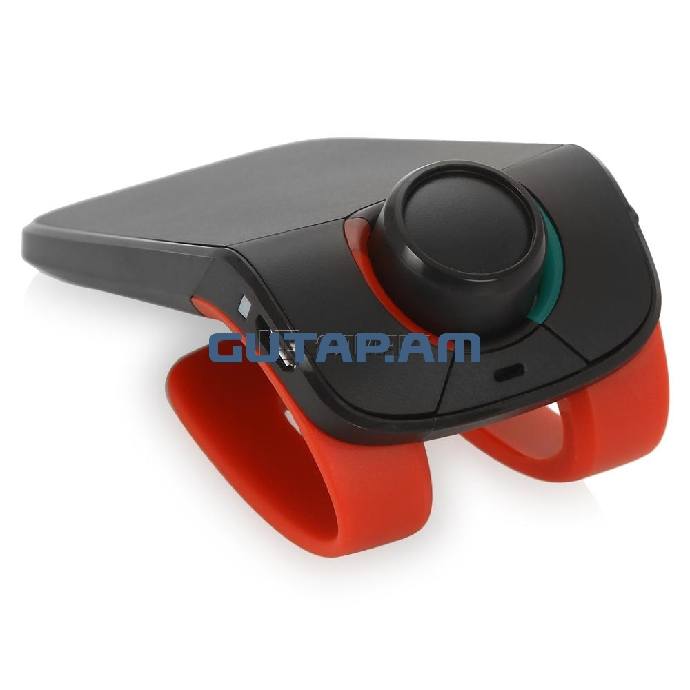 Громкая связь Parrot Minikit Neo 2 HD Russian Red