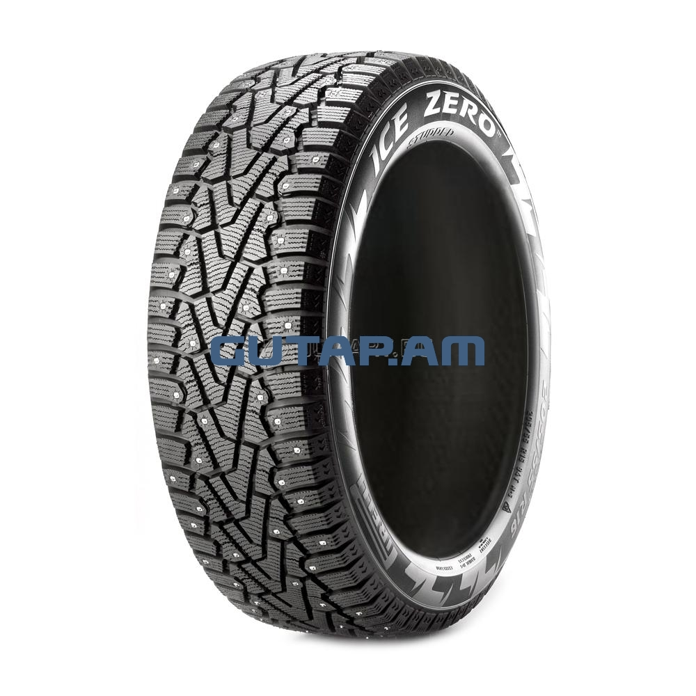 Шина PIRELLI WINTER ICE ZERO 185/70 R14 88T шип