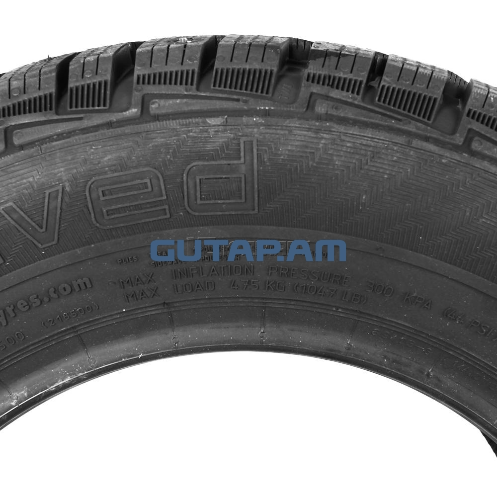 Шина GISLAVED NORD FROST 100 175/70 R13 82T CD шип