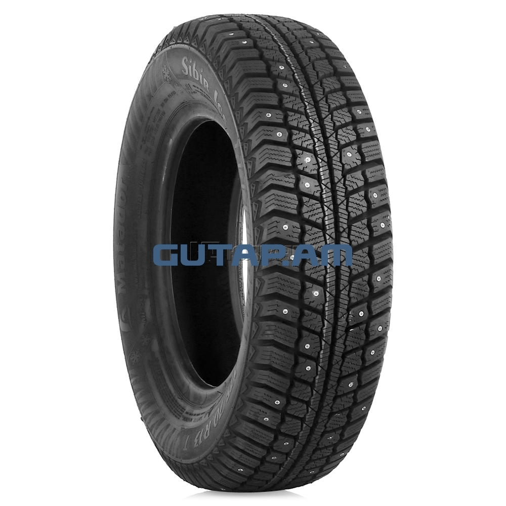 Шина Matador MP50 Sibir Ice FD 175/70 R13 82T шип