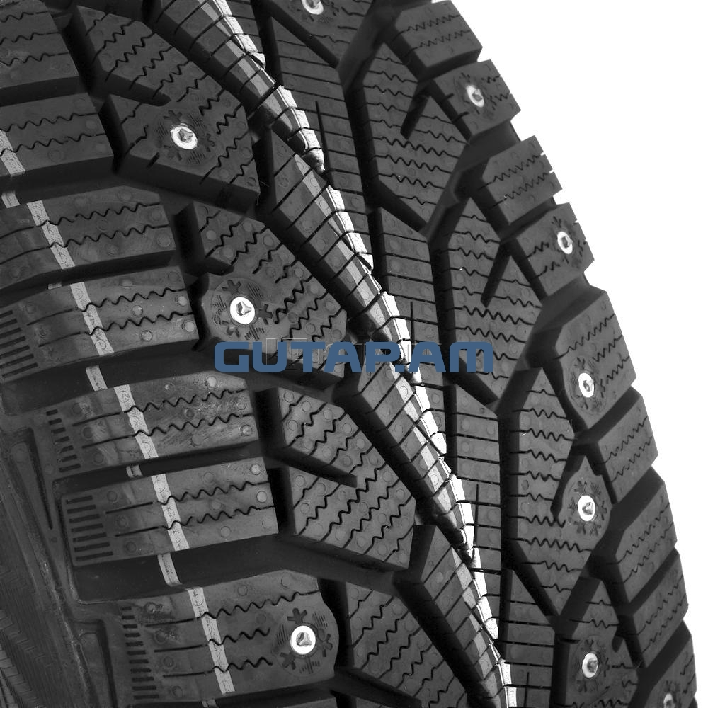 Шина GISLAVED NORD FROST 100 185/60 R14 82T XL CD шип