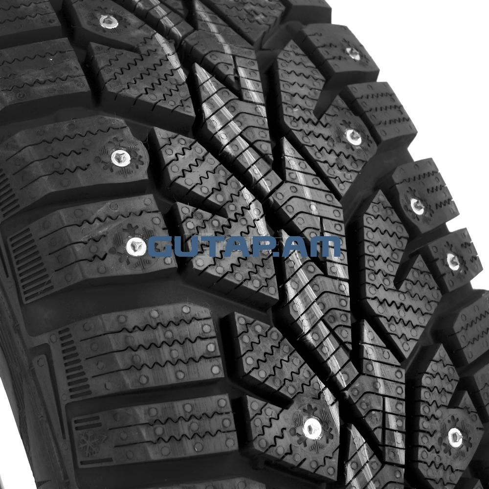 Шина GISLAVED NORD FROST 100 185/70 R14 92T XL CD шип
