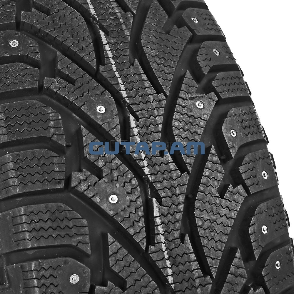 Шина Matador MP50 Sibir Ice SUV 215/65 R16 98T шип