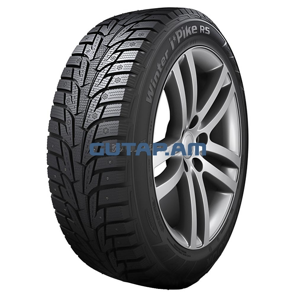 Шина Hankook Winter i*Pike RS W419 205/55 R16 91T шип
