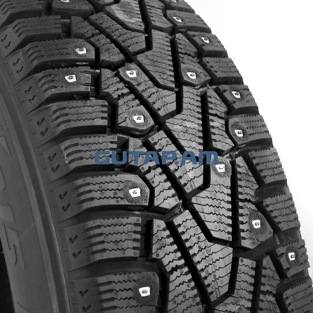 Шина PIRELLI WINTER ICE ZERO 195/65 R15 95T XL шип