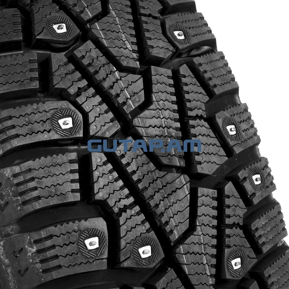 Шина PIRELLI WINTER ICE ZERO 185/65 R15 92T XL шип