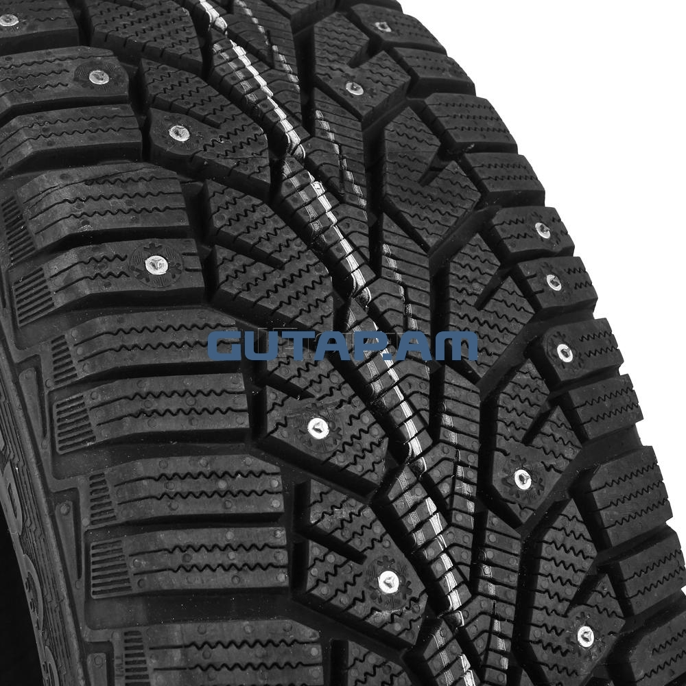 Шина GISLAVED NORD FROST 100 215/65 R16 102T XL CD шип