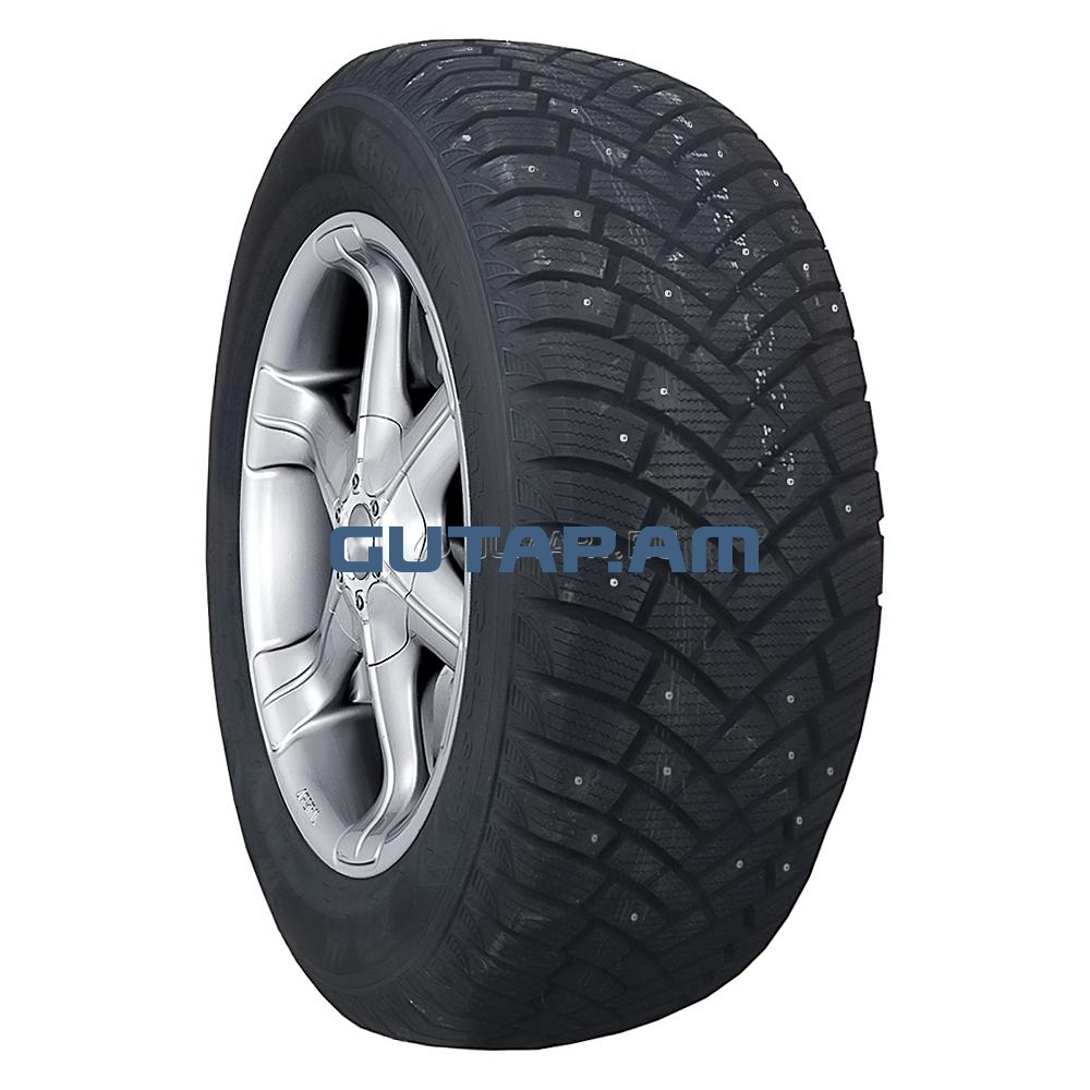 Шины Ling Long Green-Max Winter Grip 215/65 R16 98T шип